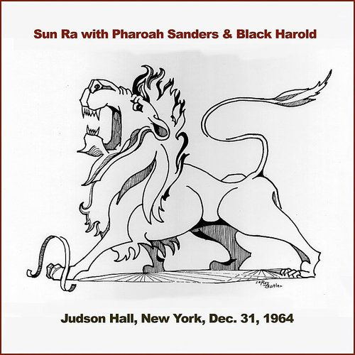 Sun Ra - Sun Ra With Pharoah Sanders And Black Harold