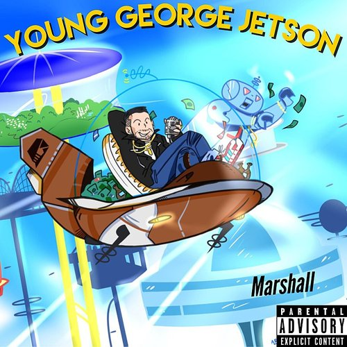 Marshall - Young George Jetson - Single