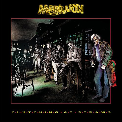 Marillion - Clutching At Straws: Deluxe Edition