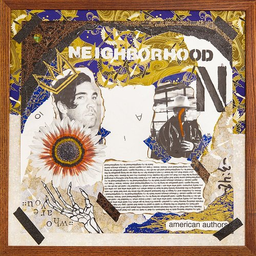 American Authors - Neighborhood - Single