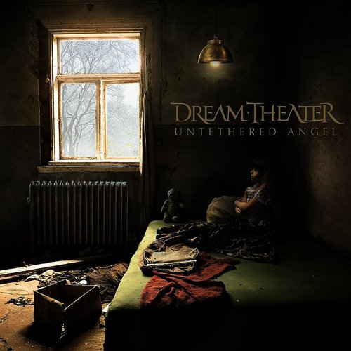 Dream Theater - Untethered Angel - Single