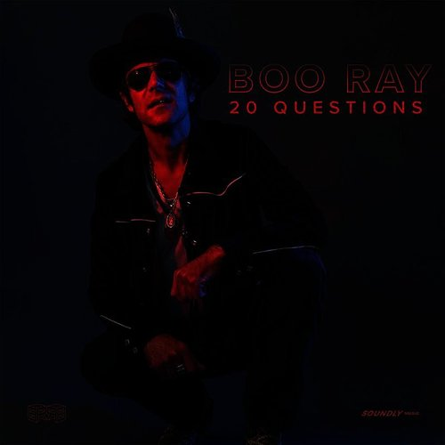 Boo Ray - 20 Questions - Single