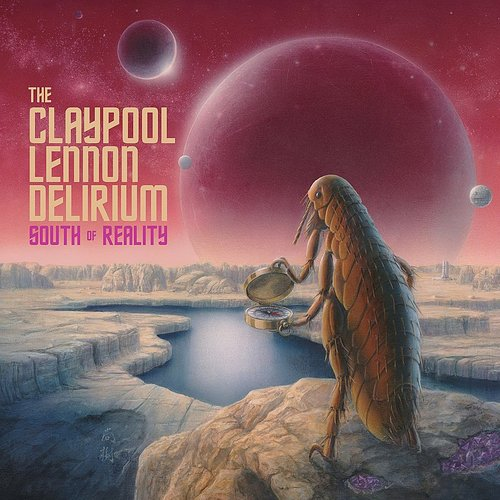 The Claypool Lennon Delirium - Easily Charmed By Fools - Single