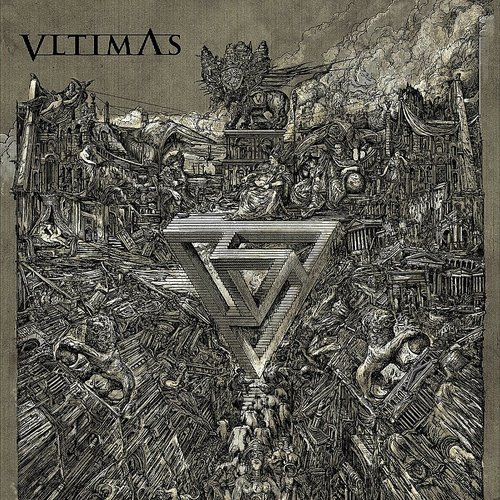VLTIMAS - Praevalidus - Single