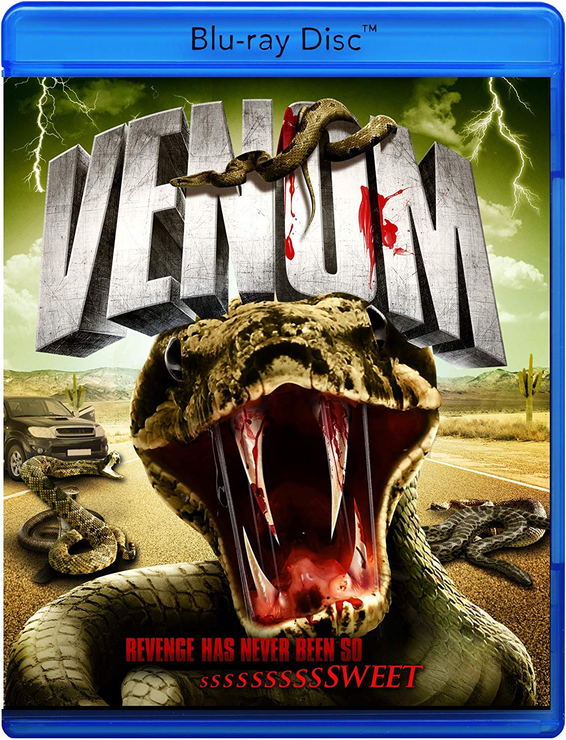 Venom [Monster Movie] - Venom