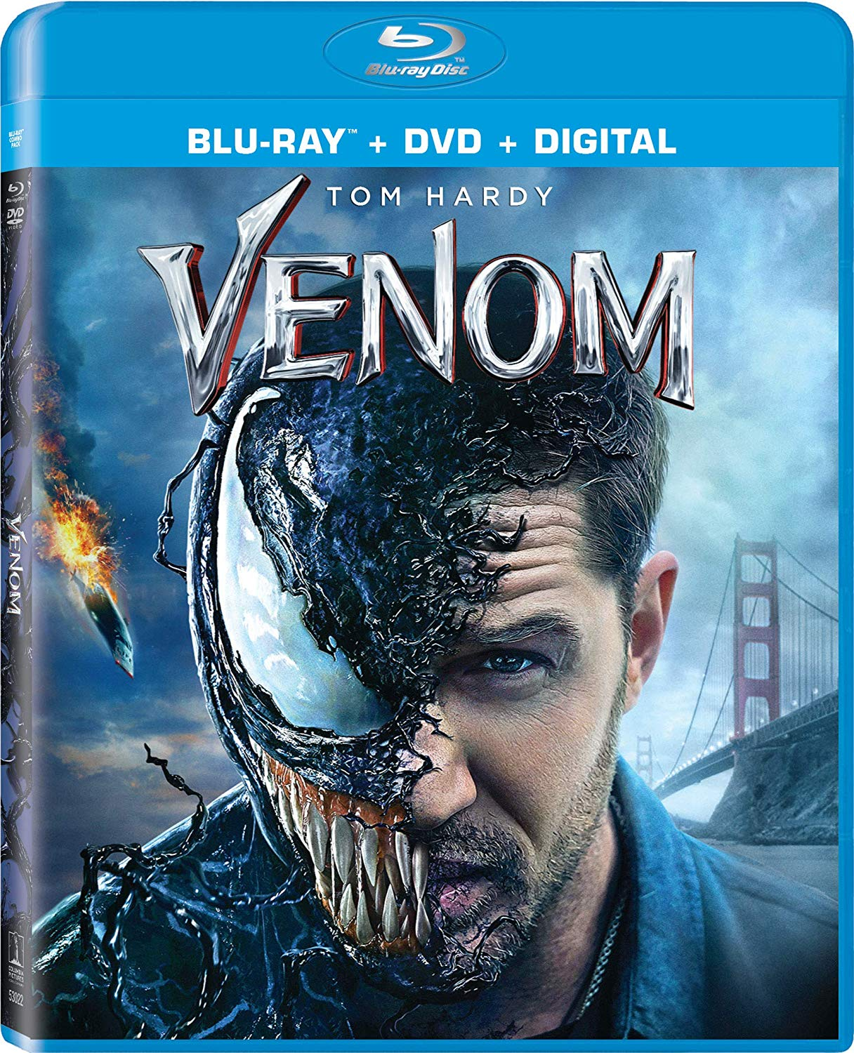 Venom [Movie] - Venom