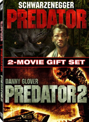 Predator [Movie] - Predator / Predator 2