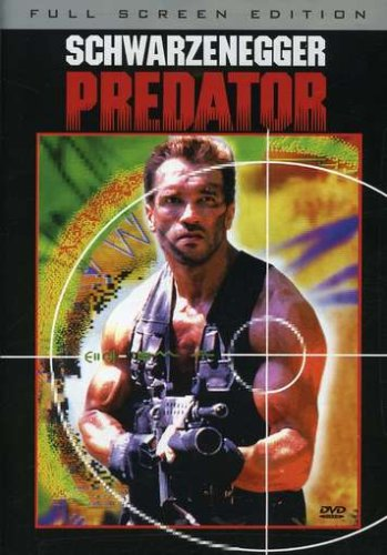 Predator [Movie] - Predator