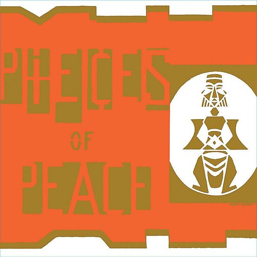 Pieces Of Peace - Pieces of Peace