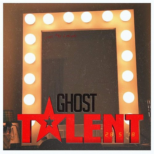 Ghost - Talent - Single