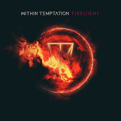 Within Temptation - Firelight (Extended Version) - Single