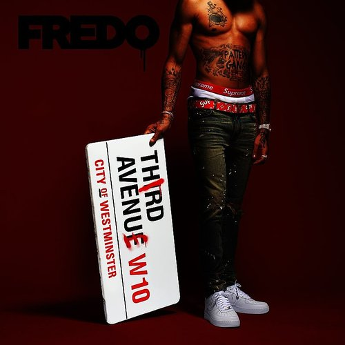 Fredo - Survival Of The Fittest - Single