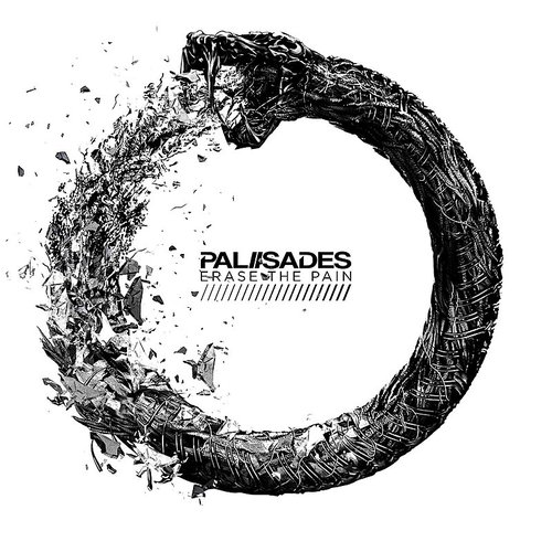 Palisades - Fragile Bones - Single