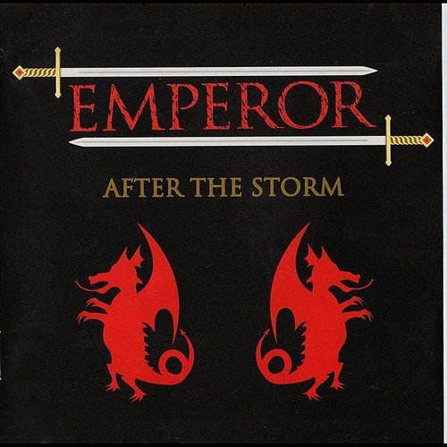 Emperor - After The Storm - Single