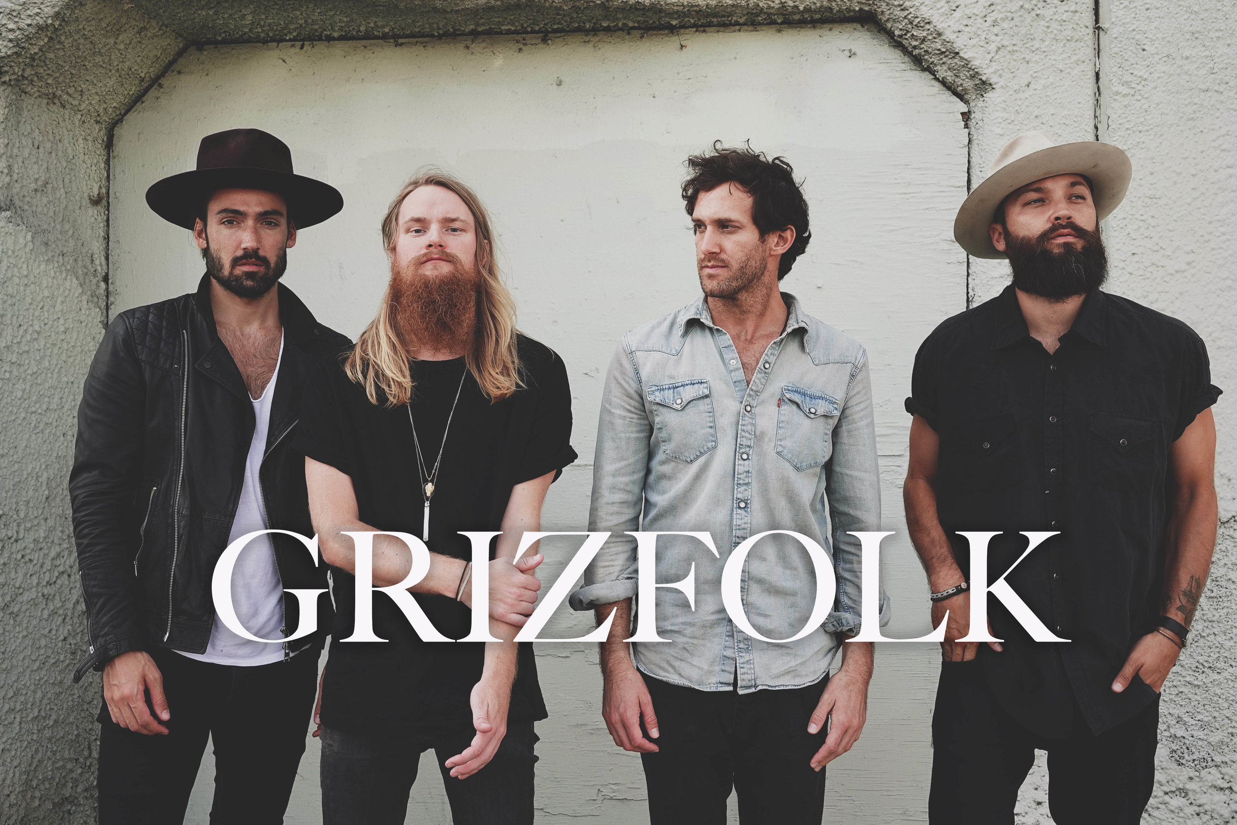 GRIZFOLK EXCLUSIVE PREVIEW
