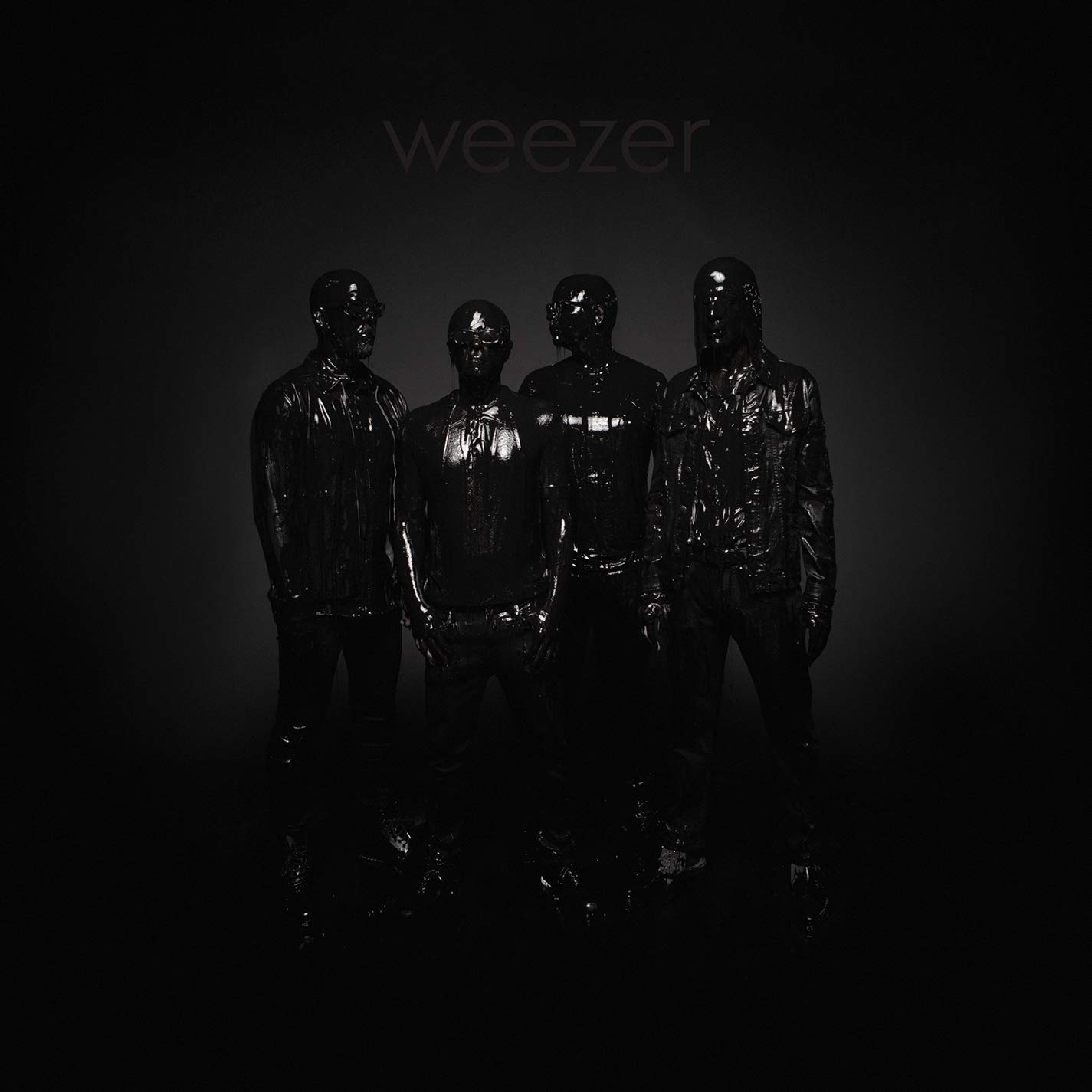 Weezer: The Black Album [Indie Exclusive Limited Edition LP]