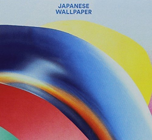 Japanese Wallpaper - Japanese Wallpaper EP [Import Deluxe]