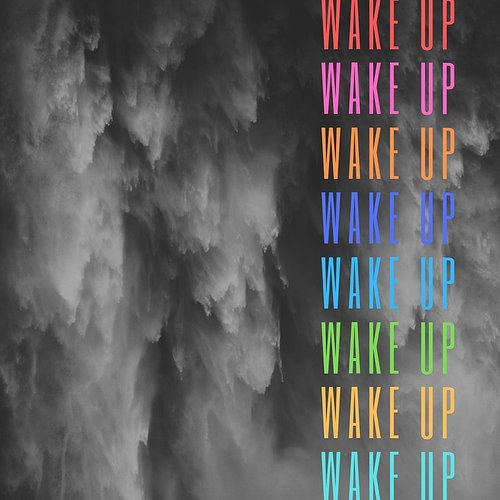 Clinic - Wake Up - Single