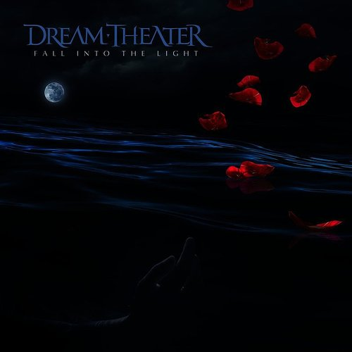 Dream Theater - Fall Into The Light - Single