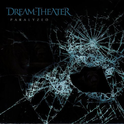 Dream Theater - Paralyzed - Single