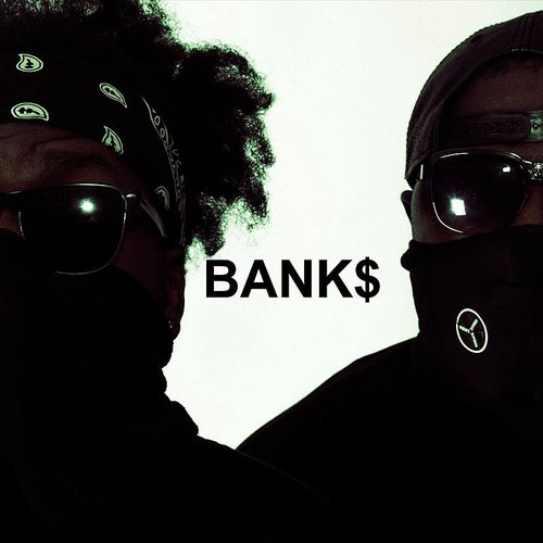 Banks - Snack (Caking) - Single