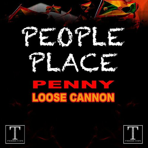 Penny - People Place - Single