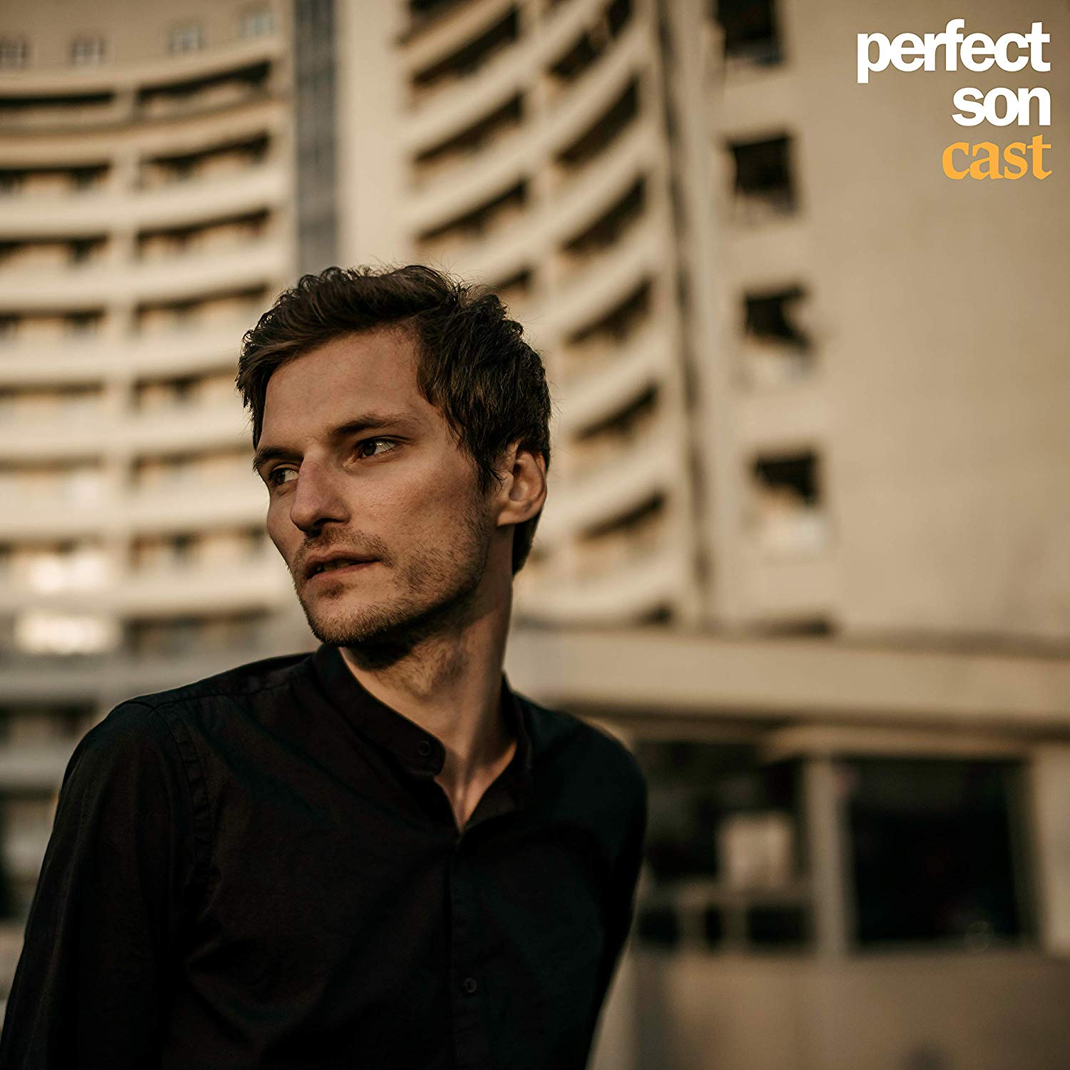 Perfect Son - Cast [LP]