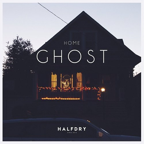 Ghost - Home (Winter) - Single