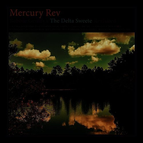 Mercury Rev - Big Boss Man (Feat. Hope Sandoval) - Single