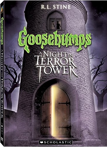 Goosebumps - Goosebumps: A Night in Terror Tower