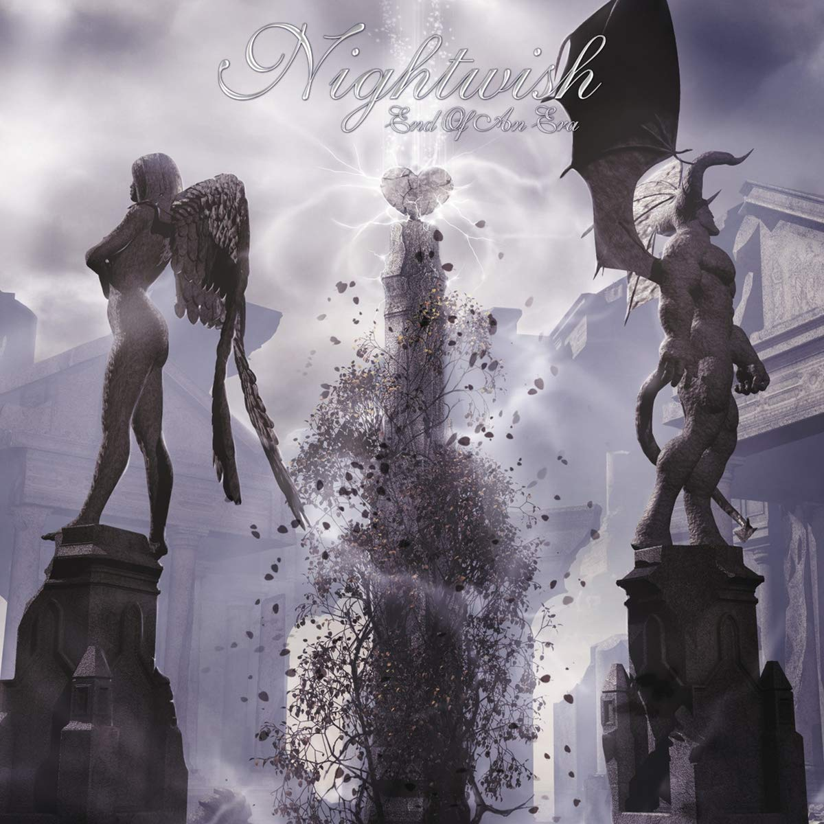Nightwish - End Of An Era [Limited Edition LP Box Set]