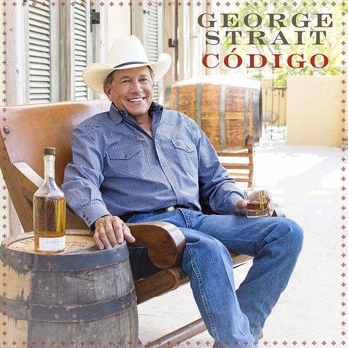 George Strait - Codigo - Single