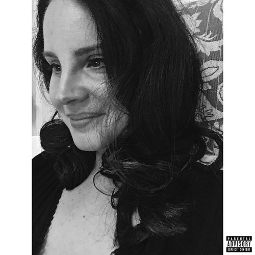 Lana Del Rey - Hope Is A Dangerous Thing For A Woman Like Me To Have- But I Have It - Single