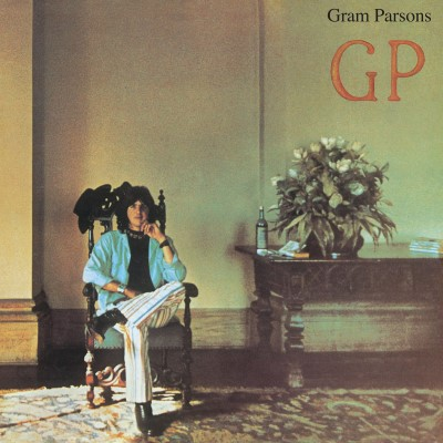Gram Parsons - GP [SYEOR Exclusive 2019 LP+7in]