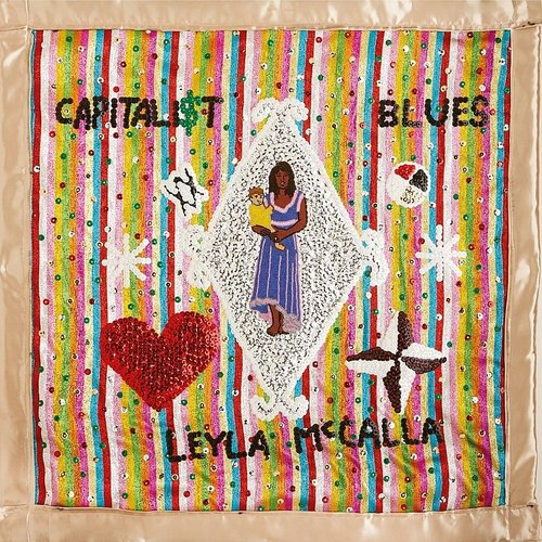 Leyla McCalla - Money Is King - Single