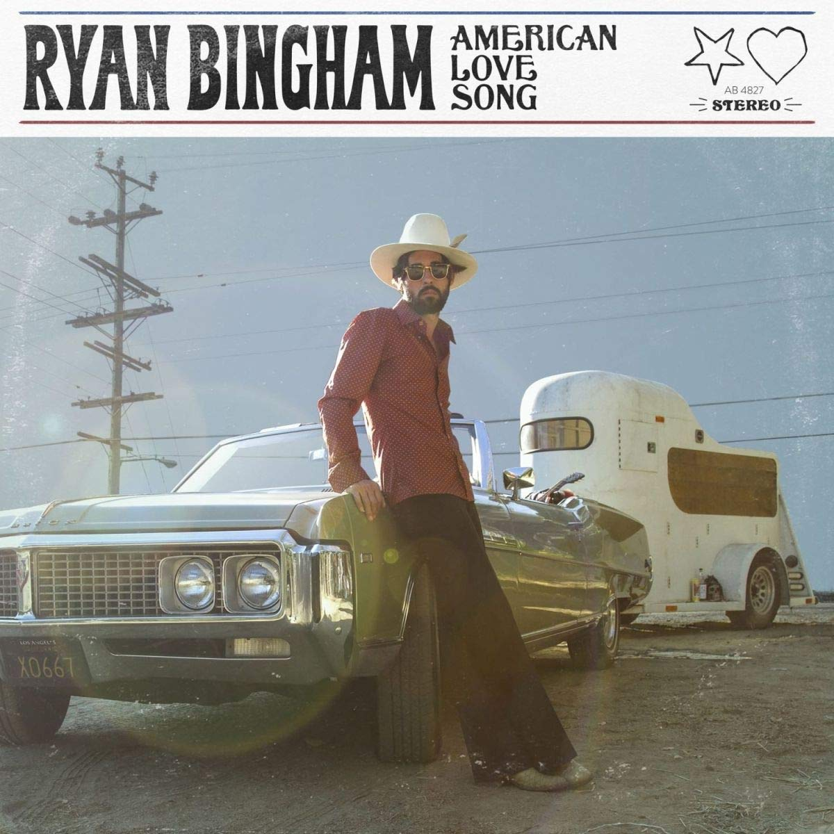 American Love Song [Indie Exclusive Low Price]