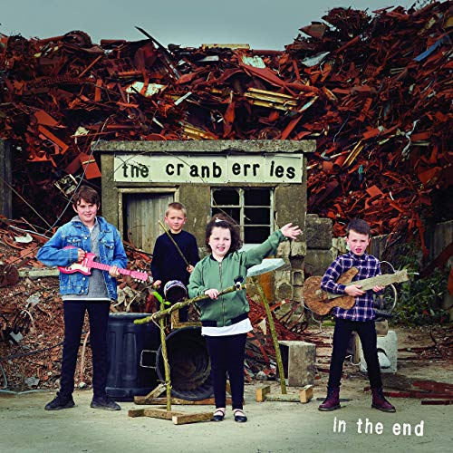 The Cranberries - In The End [LP]