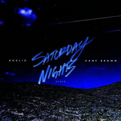 Khalid - Saturday Nights Remix - Single