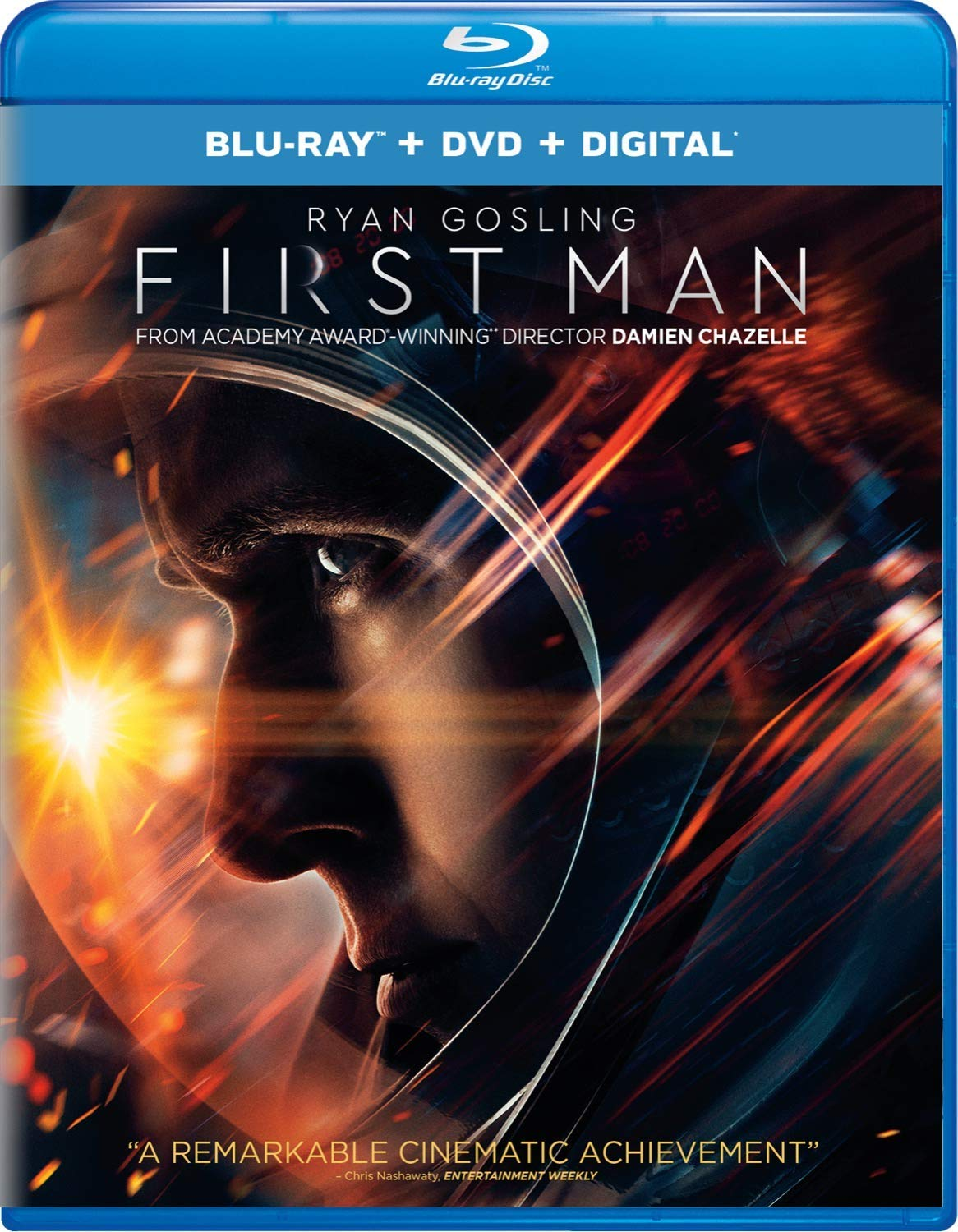 First Man [Movie] - First Man