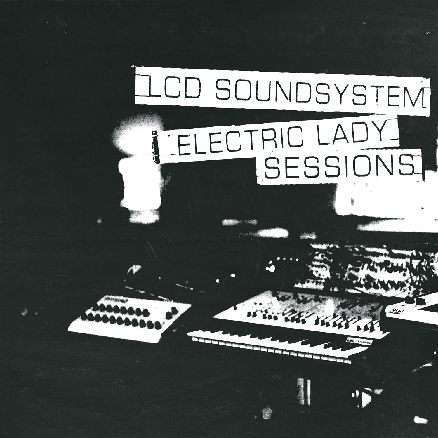 Studios In Nycs Greenwich Village Electric Lady Sessions Is A Live Collection Featuring Cl Ic Lcd Soundsystem Songs Three Covers And Newer Material
