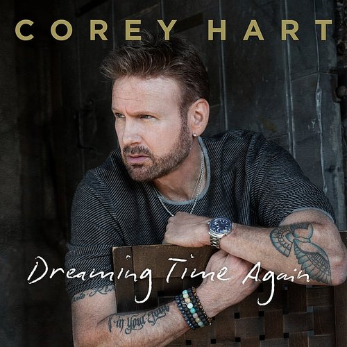 Corey Hart - Dreaming Time Again EP