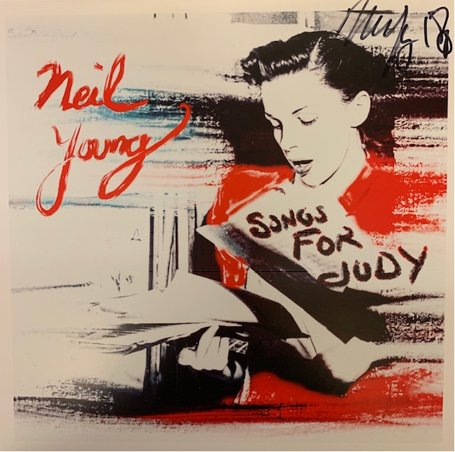 121a741ba1877e Songs For Judy captures Neil Young at his peak
