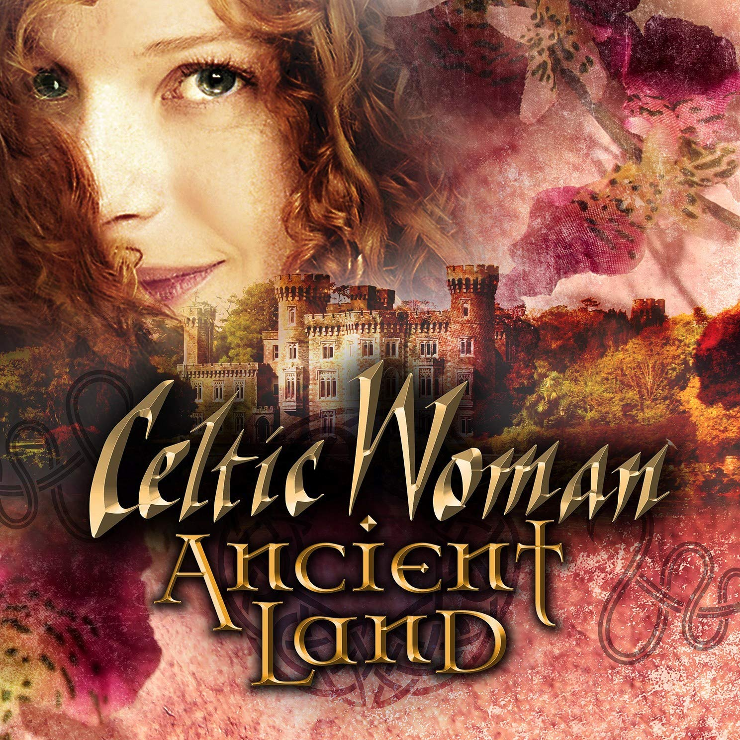 Celtic Woman - Ancient Land [Blu-ray]