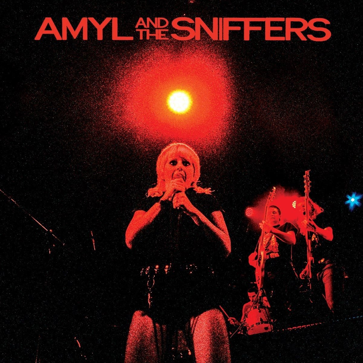 Amyl and The Sniffers - Big Attraction / Giddy Up