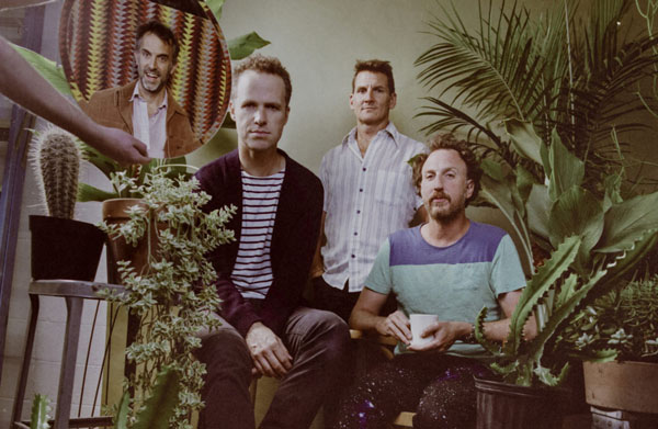 945d025f9f0 Guster is on tour in support of their latest album Look Alive. Check them  out at The Showbox on February 16th. Tickets available here.