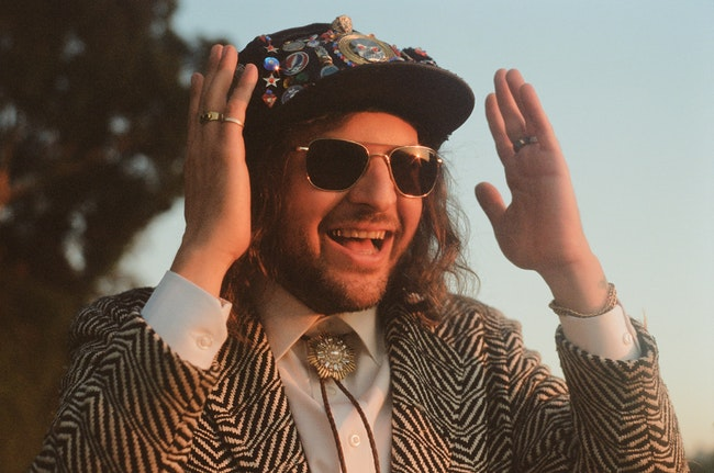a6b99feb8cb9 ... Sub Pop artist and Easy Street favorite King Tuff holds court with  Tropa Magica