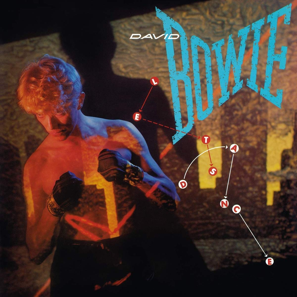 David Bowie - Let's Dance: 2018 Remastered Version [LP]