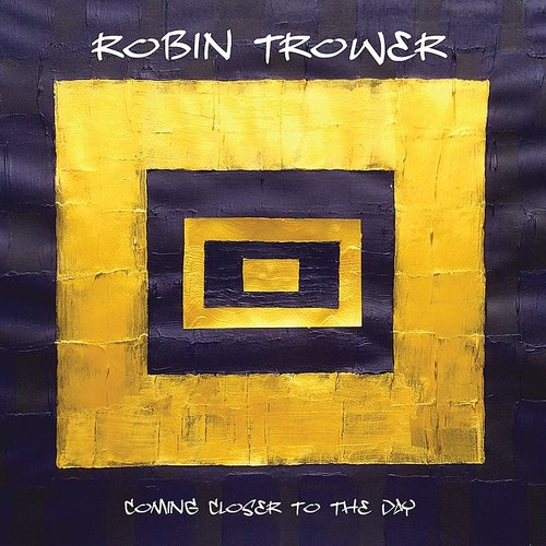 Robin Trower - Tide Of Confusion - Single