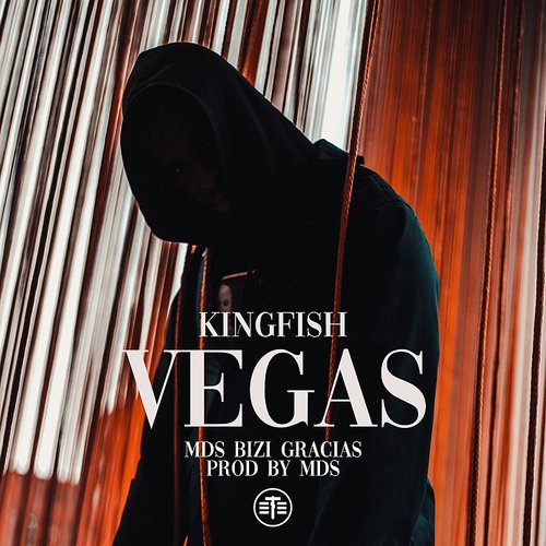 Kingfish - Vegas - Single