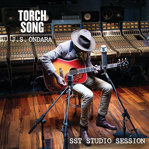 Ondara - Torch Song (Sst Studio Session) - Single